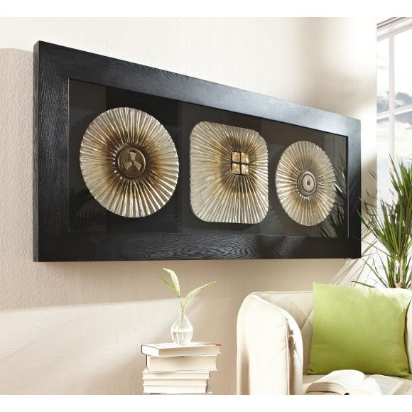 Luxury 3D Shadow Box Wall Art ,Wall Decor